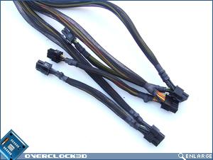 Cooler Master UCP 1100w PCI-E