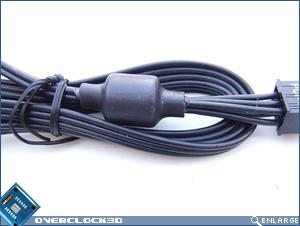 Corsair HX 1000W Wires