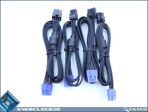 Corsair HX 1000W PCI-E