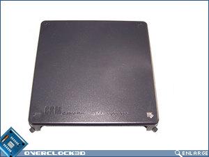 CRM3 panel