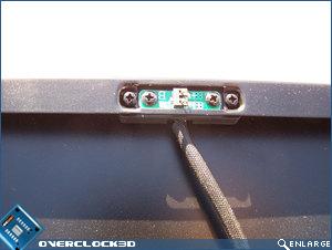 TT-2020 fan connector