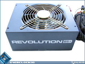 Enermax Revolution 1050w Side