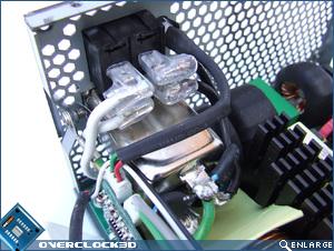 Enermax Revolution 1050w Filter