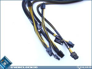 Silverstone Zeus 1200w PCI-E