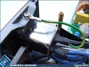 Silverstone Zeus 1200w Filter