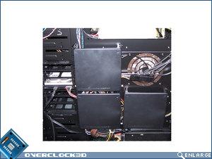 Thermaltake Spedo Advanced CRM