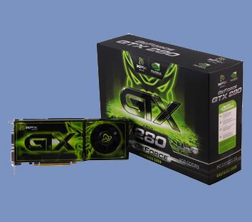 XFX GTX280 XXX
