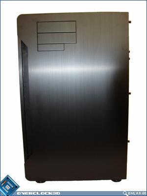 X2000 Right Panel