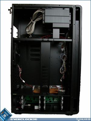 X2000 Internal View 1