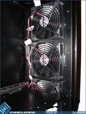 X2000 Front 1400mm Fans