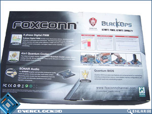 Foxconn BlackOps rear