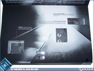 Foxconn BlackOps inside cover