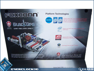 Foxconn BlackOps inside cover top