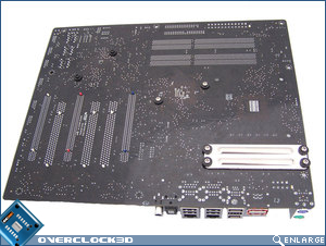 Foxconn BlackOps motherboard back