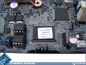 Foxconn BlackOps dual BIOS