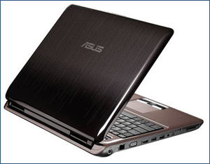 ASUS N-series notebooks