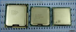 Core i7 vs LGA775 vs Socket 478