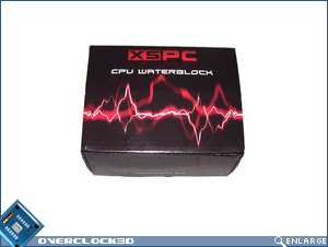 XXSPC package top