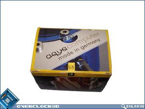 Aqua Computer Cuplex HD box top
