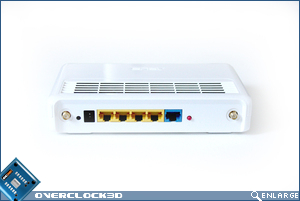 Router Rear