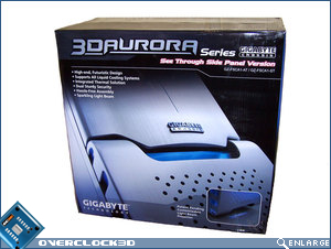 Gigabyte 3D Aurora packaging_front