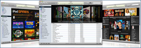 iTunes Future Uncertain?