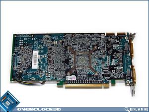 HIS HD 4850 IceQ 4 TurboX Back