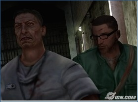 ManHunt 2 Gets UK release