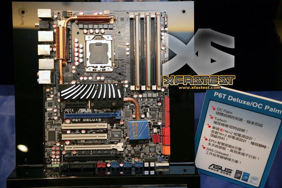 Liste de touts les boards socket LGA 1366 07102758987l