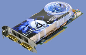 HIS HD 4850 IceQ 4 TurboX