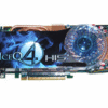 HIS HD 4850 IceQ 4 TurboX 512MB PCI-E Graphics Card