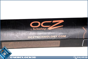 OCZ Behemoth Box