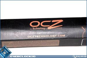 OCZ Behemoth Box