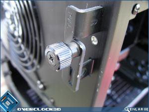 X500 Panel lock 1