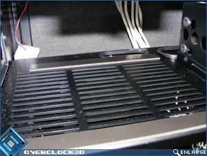 X500 PSU Floor