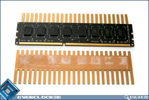 Heatspreader removed