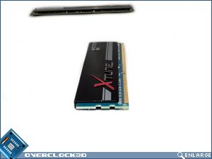 Aeneon Xtune DDR3-1866 Xtune Logo