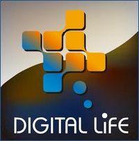 Foxconn Digital Life logo