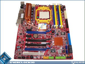 Foxconn A79A-S motherboard