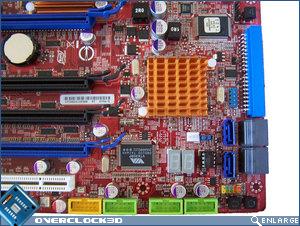 PCIE x16 slots