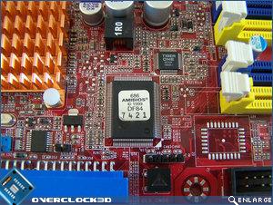 AMIBIOS chip