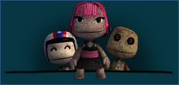 LittleBigPlanet gets delayed