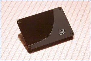 Intel X-25E Extreme SATA SSD