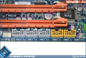 USB/Firewaire