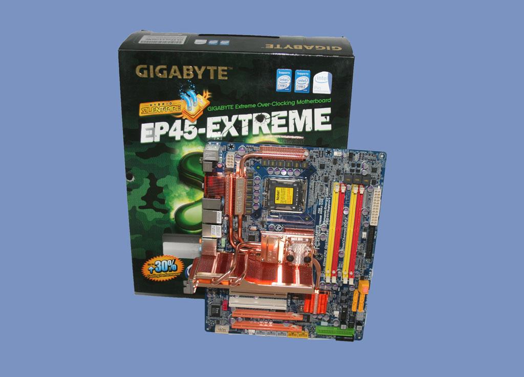GA-EP45 EXTREME