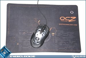 OCZ behemoth+Mouse