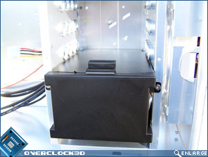 HDD cage