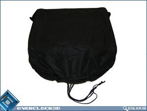 Grandia GD02-MT Case in Bag