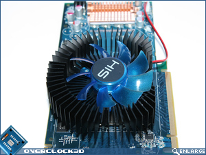 HIS 4830 Cooler