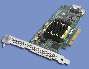 Adaptec RAID 2405 SAS